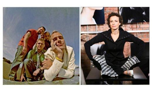 'Tumsa' ieraksta kopīgu dziesmu ar krievu dziedātāju Čičerinu