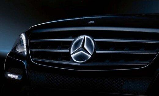 Mercedes запустит линейку электромобилей для конкуренции с BMW и Tesla