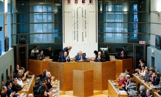 Депутаты Валлонии одобрили торговый договор ЕС-Канада