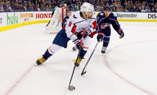 НХЛ. Панарин забросил вторую шайбу вплей-офф