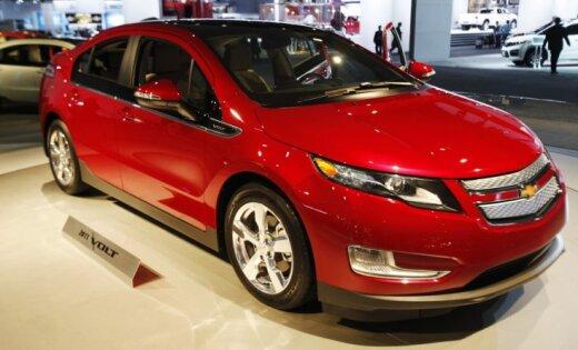 Названы самые провальные автомобили года в США