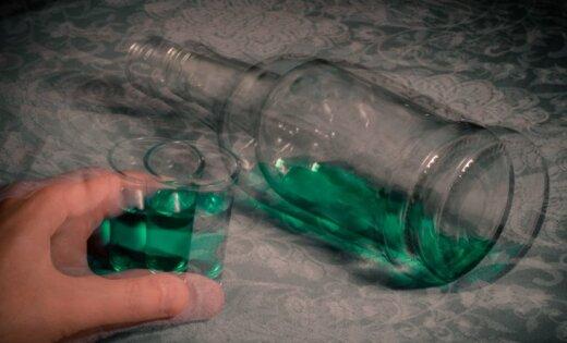 В Лудзе ликвидирован подпольный цех по производству алкоголя