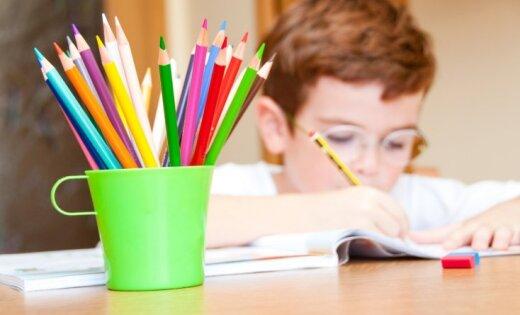 Latvijā ir liels īpatsvars skolēnu ar zemu pilsonisko kompetenci, liecina pētījums