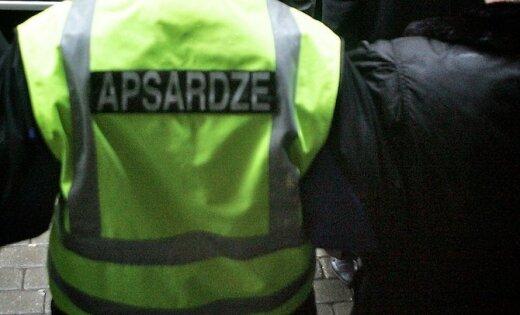 'Rīgas satiksmes' objektu apsargi apakšuzņēmēja dēļ vairākus mēnešus palikuši bez algas