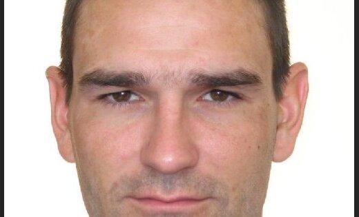 Par sevišķi smaga nozieguma izdarīšanu policija meklē Vladislavu Stepanovu