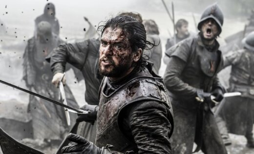 """Финал """"Игры престолов"""" станет самым кровавым и жестоким в истории сериала"""