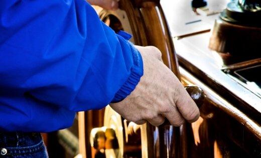 Польша: задержан пьяный капитан рыболовецкого судна из Латвии