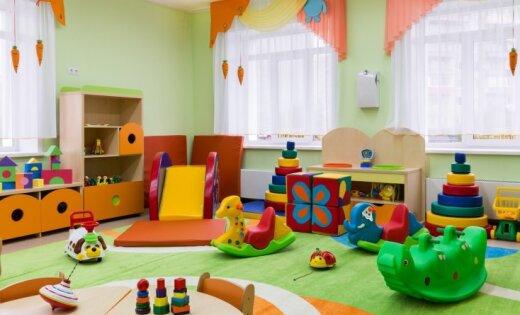 Par Jelgavas bērnunama direktori virza bijušo Jelgavas novada sociālās aprūpes centra vadītāju