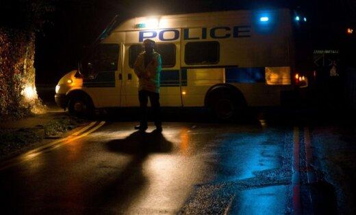 В Англии за порабощение соотечественников задержаны шесть латвийцев