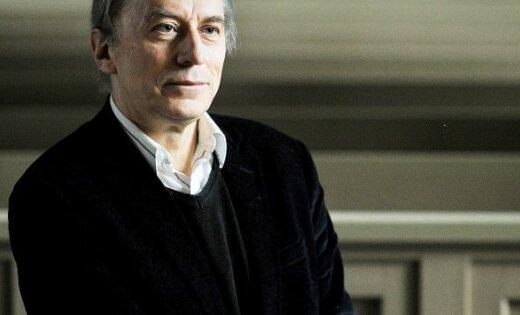 Melngalvju namā būs komponista Aivara Kalēja autorkoncerts