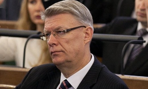 Zatleru arī otro reizi izgāž Saeimas priekšsēdētāja vēlēšanās; ZRP citu kandidātu nevirzīs