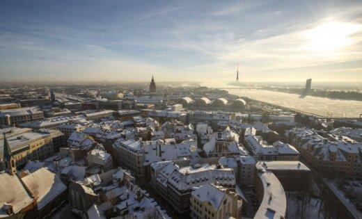 Представитель США: латвийский банковский сектор подвержен риску из-за обслуживания нерезидентов