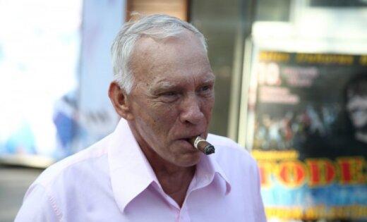 ВЛатвии занезаконное финансирование партий задержали миллионера и главы города Юрмалы
