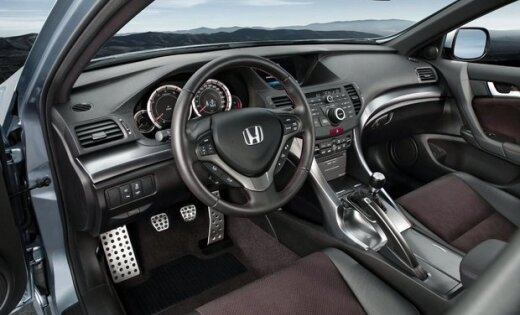 Рейтинг: автомобили с самым безопасным интерьером