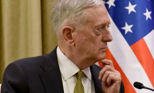 США заинтересованы вукреплении военного сотрудничества сЕгиптом— руководитель  Пентагона