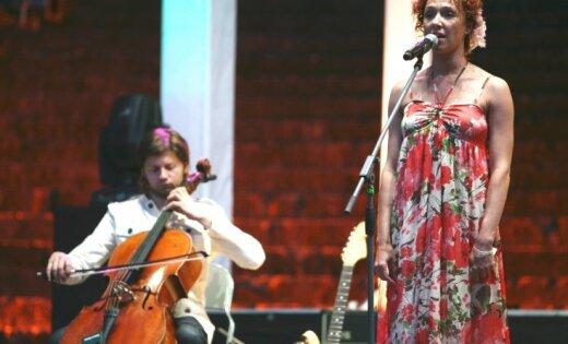 Karīna Tatarinova, Imatdienas 2011