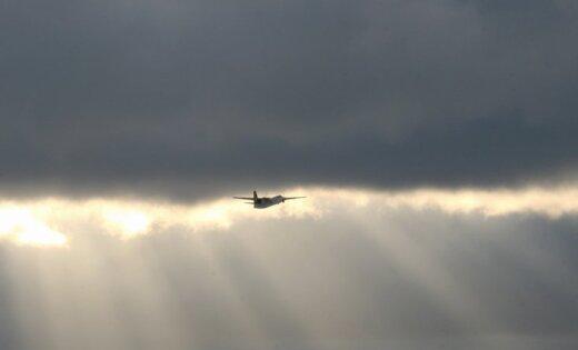 Svētdienas sākums būs lietains; pēcpusdienā brīžiem skaidrosies