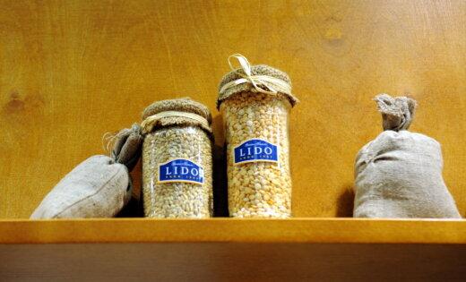 На следующей неделе в Риге откроется новый ресторан Lido