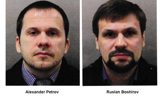 Подозреваемый по делу Скрипалей по просьбе Путина готов все рассказать