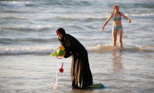 Суд Евросоюза разрешил работодателям вводить запреты на ношение хиджабов