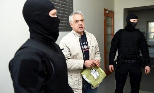 ВЛатвии схвачен активист Александр Гапоненко— Борьба срусскими