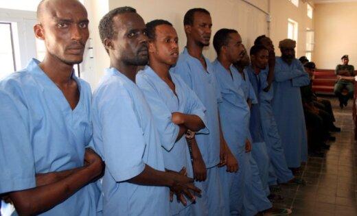 В Британии сомалиец получил 80 тысяч фунтов за слишком долгий арест