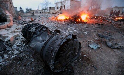 Фото террориста, обстрелявшего русский Су-25, попало вСМИ