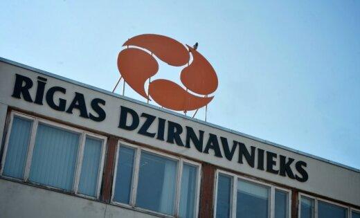 Lietuvas uzņēmums nopērk 'Rīgas Dzirnavnieku'