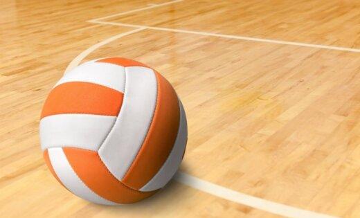 Jaunā trenere nosauc Latvijas sieviešu volejbola izlases kandidātes EČ kvalifikācijas spēlēm