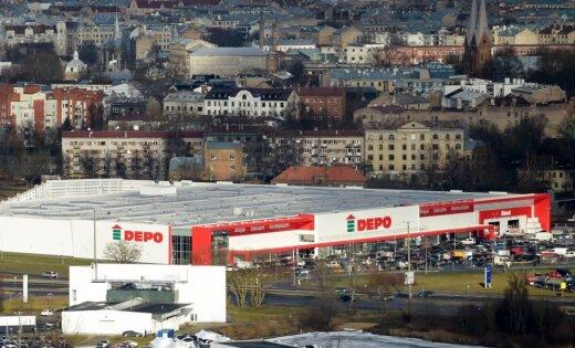 Сети строительных супермаркетов оштрафованы на 5,78 млн евро