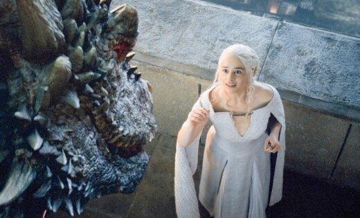 'Игра престолов снова стала самым популярным у интернет-пиратов сериалом