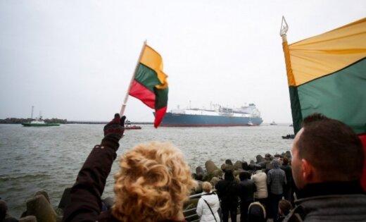 Литва может полностью отказаться от российского газа
