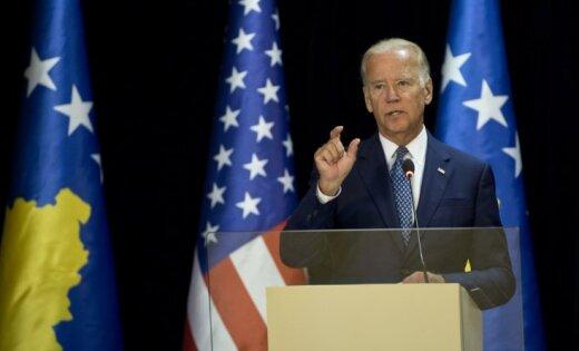 Байден: пятый пункт контракта НАТО— святая обязанность США