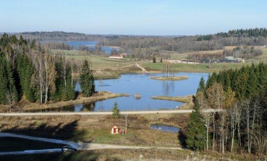 Гайзинькалнс подарят Латвии на 100-летний юбилей (уточнено)