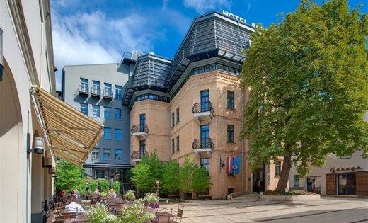 Latvijas Arhitektūras muzejā būs skatāma izstāde 'Ziemeļu pilsētas kvartāls'