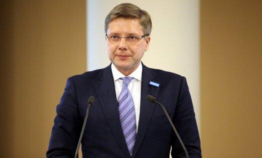 Ушаков заработал 75 300 евро; долги мэра составляют 40 800 евро