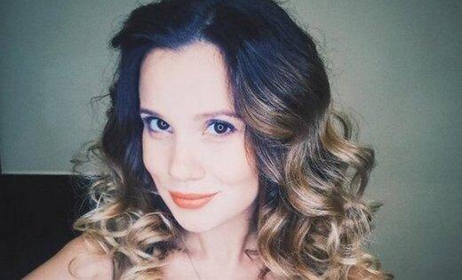 Жюри конкурса «Новая волна 2016» стоя апплодировало украинке Галине Безрук