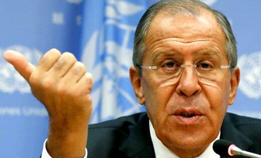 Лавров: Вашингтону не удастся порвать в клочья российскую экономику