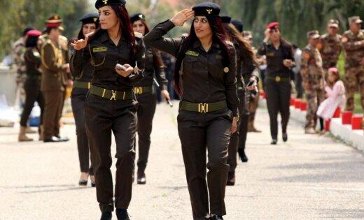 ASV aicina Irākas kurdus atlikt neatkarības referendumu