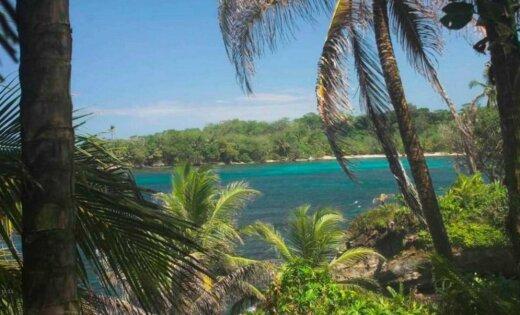 Панама остров 400 000 долларов купить