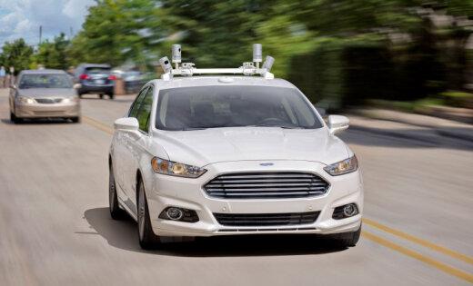 Autoražotāji pusautomātiskās bezpilota sistēmas atzīst par bezjēdzīgām