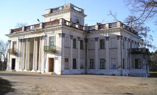 В Белоруссии за 12 долларов продали памятник архитектуры XIX века