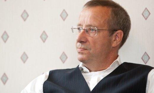 'Baltija nav Ukraina, jo Baltija ir NATO' - prezidents Ilvess ekskluzīvā intervijā 'Delfi.lv'