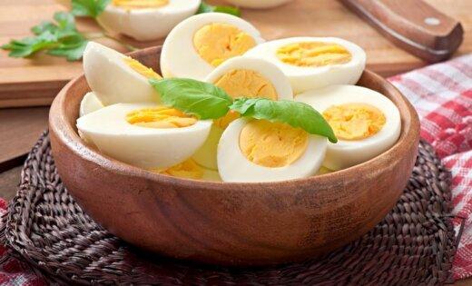 """Ученые опровергают """"правило одного яйца"""": сколько яиц в день можно есть"""