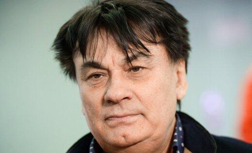 Певца Александра Серова снова обвиняют в избиении женщины