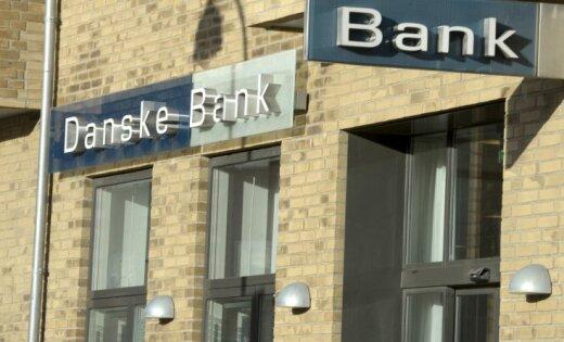 Anulēts 'Danske Bank' filiāles Latvijā dalībnieka statuss Latvijas Centrālajā depozitārijā