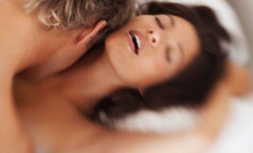Названы условия сильного мужского оргазма