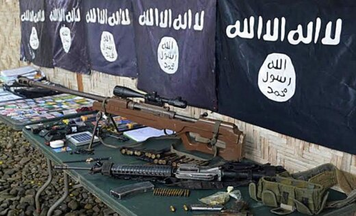 ВИспании поподозрению вподготовке теракта задержаны марокканцы