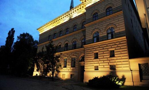 CVK oficiāli izsludina ārkārtas vēlēšanu datumu; sarakstus iesniegs līdz 18.augustam