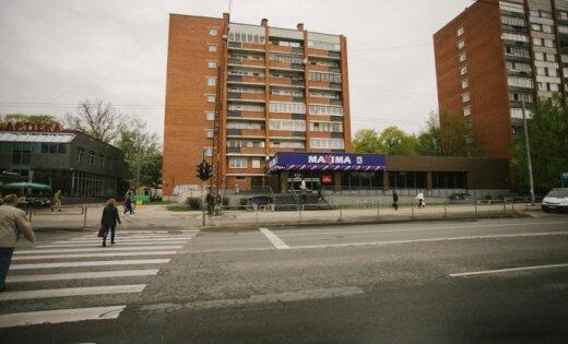 'Maxima' veikala rekonstrukcijā Lidoņu ielā investē 600 tūkstošus eiro